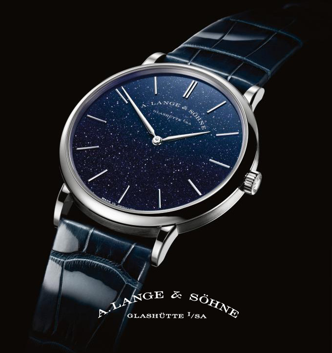 A.Lange & Söhne Watches