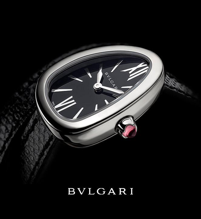 Bulgari Watches