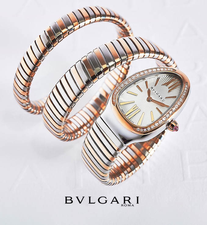 Bulgari Watches