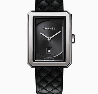 Chanel Boy Friend
