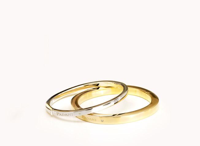 Gold by Padani