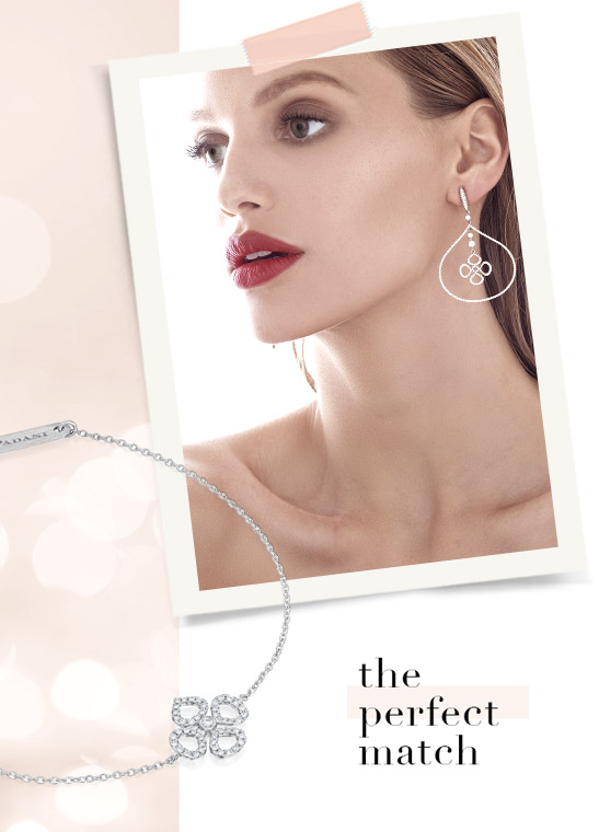 Flow collection by Padani