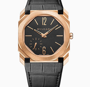 Bulgari Men's Watch