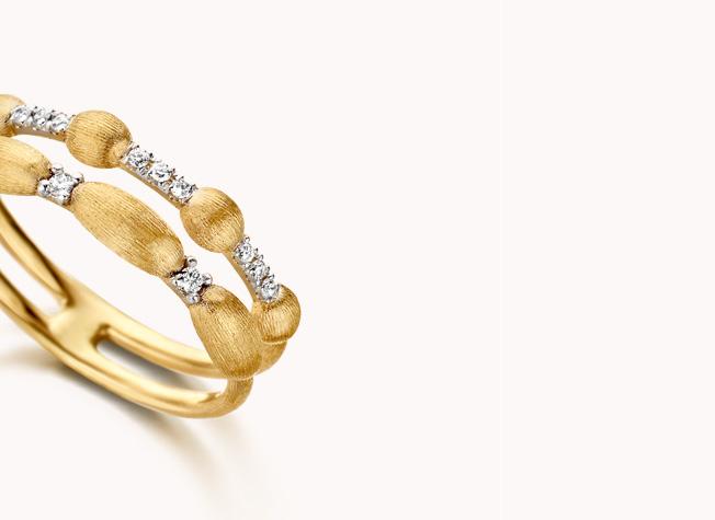 Nanis Elite Ring