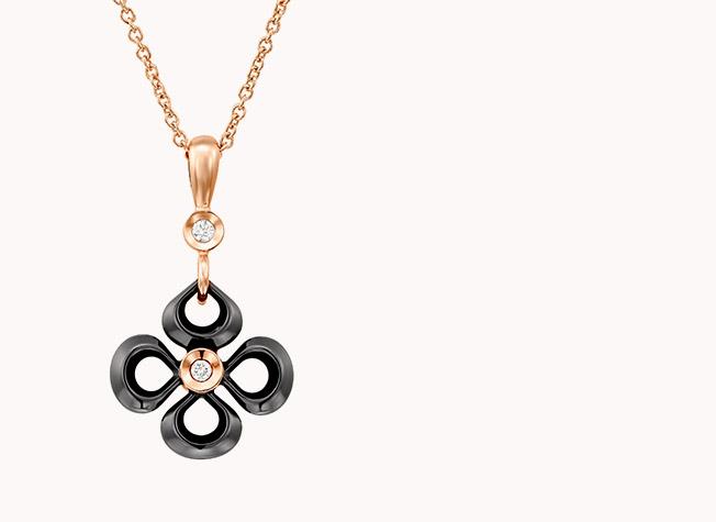Necklaces & Pendants