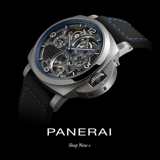 Paneri Watches