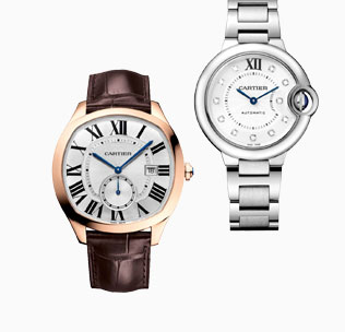 Cartier All Watches