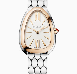 Bulgari Women's Watch